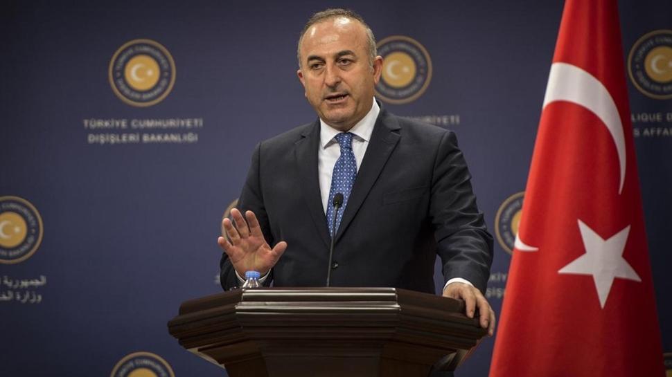 Bakan Çavuşoğlu'ndan İrini Operasyonu açıklaması: Cevabı sahada vereceğiz