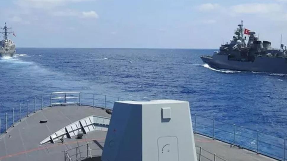 Son dakika haberi: Türkiye'den Ege'deki 6 ada ile ilgili yeni NAVTEX kararı
