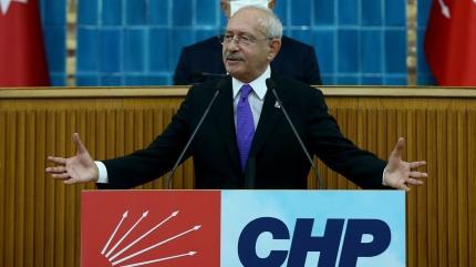 Kılıçdaroğlu Öğretmenler Günü'nde öğretmenleri hedef aldı: Hala iktidarı destekleyen öğretmene ben öğretmen demem