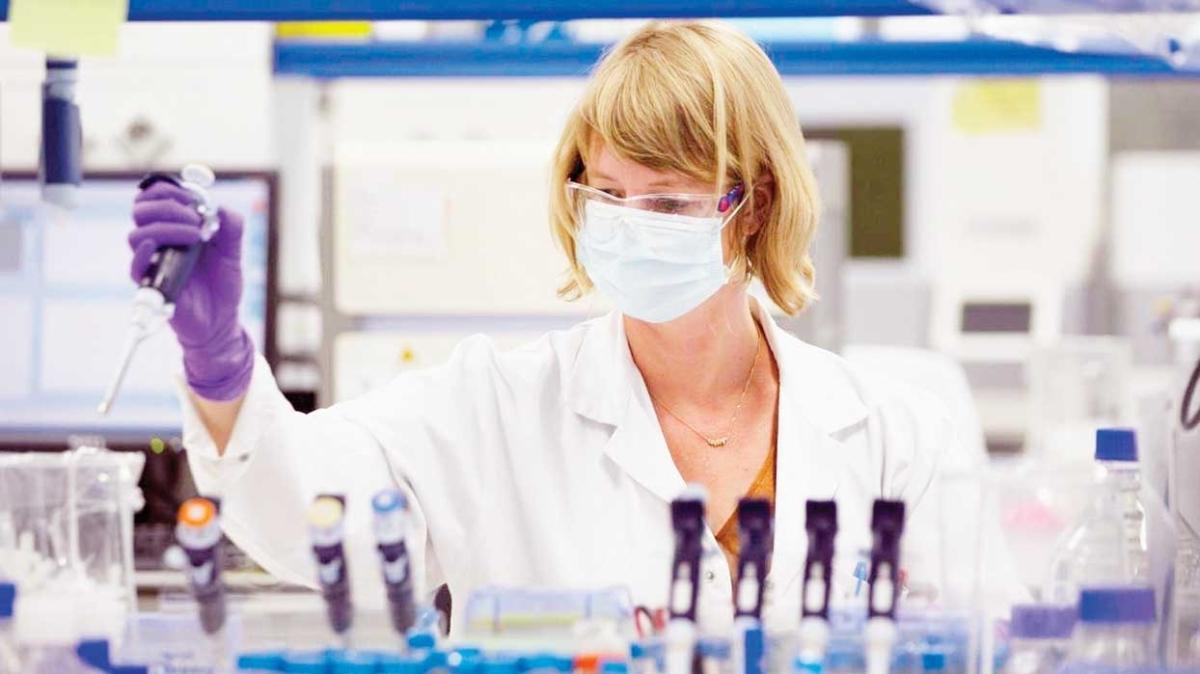 Aşı savaşında zafer bir adım daha yakın