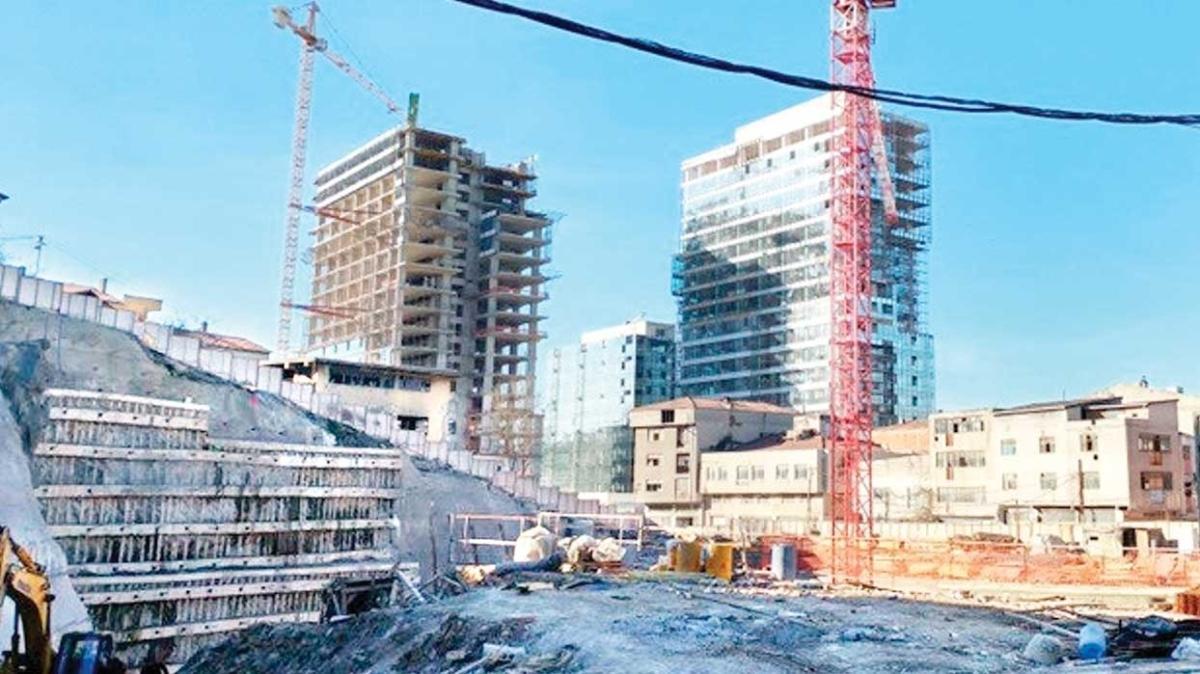 Başkan Erdoğan talimat verdi! Fikirtepe'de devlet inşaat sahasına iniyor