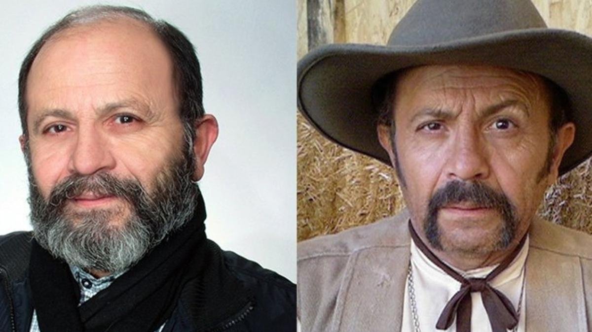 """GORA filminde """"Bir Cisim Yaklaşıyor"""" repliği ile tanınan oyuncu Muhittin Korkmaz hayatını kaybetti"""