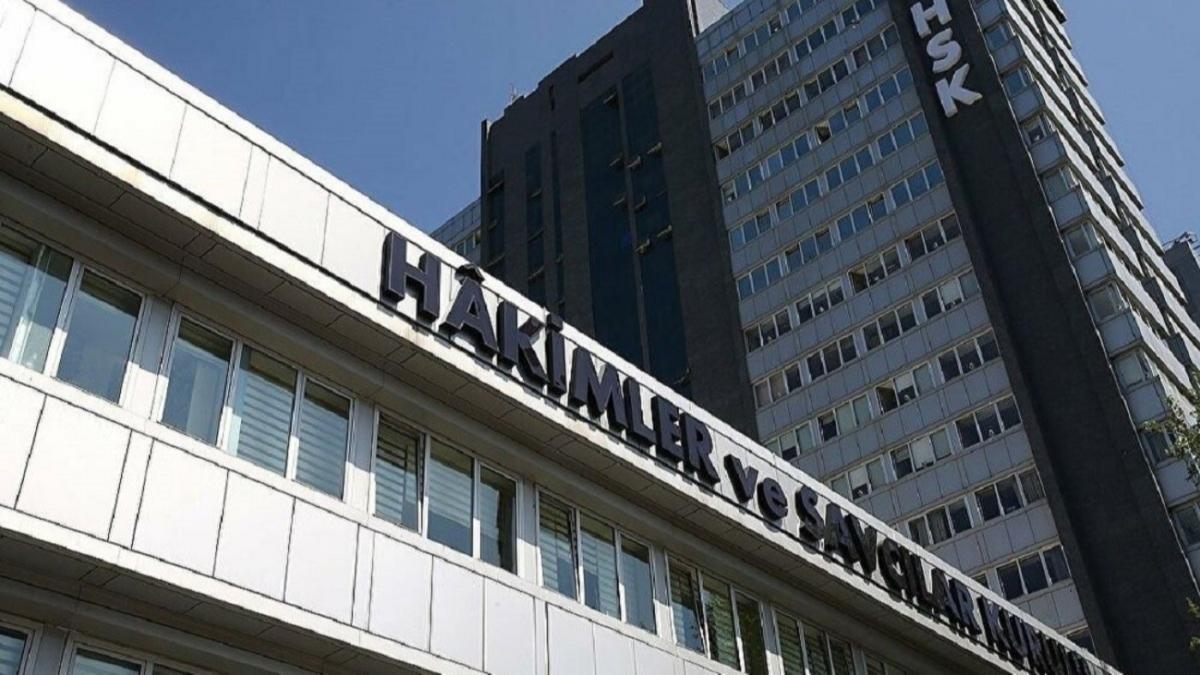 HSK Başkanvekili Yılmaz'dan terfi açıklaması