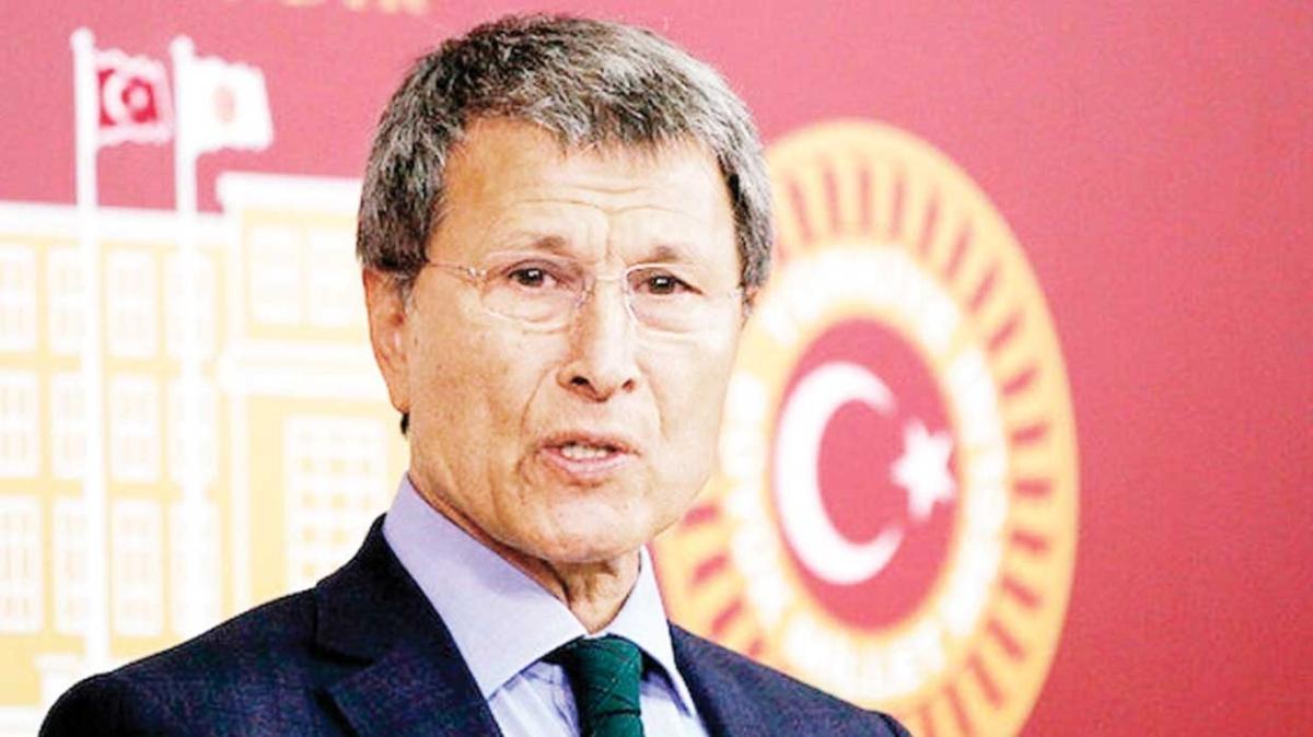 İyi Parti'nin kurucularından Yusuf Halaçoğlu: Türk milliyetçiliği tasfiye edildi