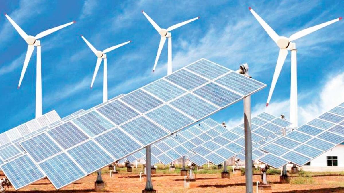 Yenilenebilir enerjide 17 AB ülkesini geçtik