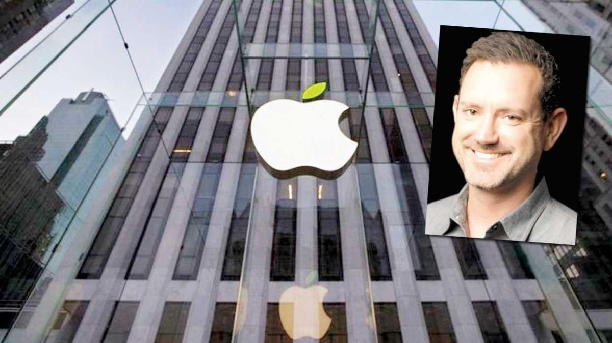 Apple'ın güvenlik şefine rüşvet soruşturması! 70 bin dolarlık 200 iPad vermiş
