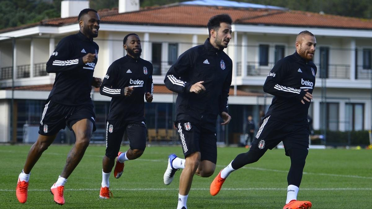 Beşiktaş Fenerbahçe'ye bileniyor