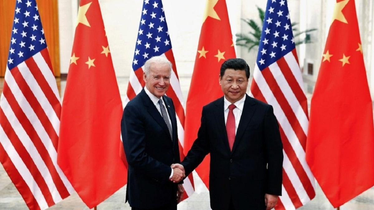 Çin Devlet Başkanı Şi'den Biden'a tebrik mesajı