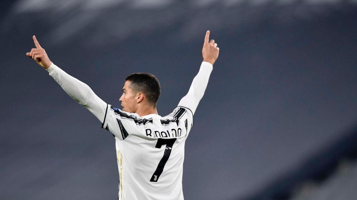Cristiano Ronaldo Messi'nin rekoruna ortak oldu