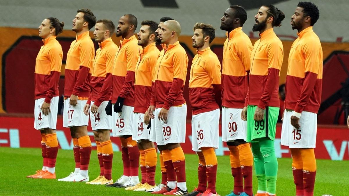 Galatasaray'da puan kaybının sarsıntıları devam ediyor