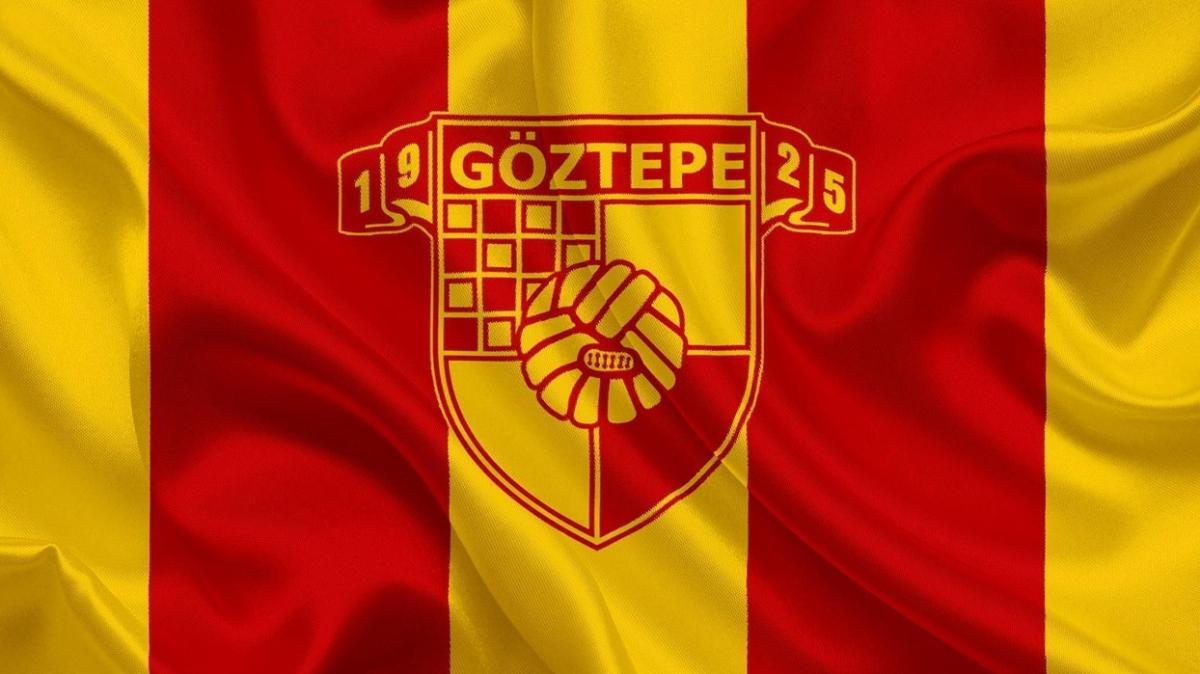 Göztepe'de koronavirüse yakalanan 2'si futbolcu 3 kişi hastalığı atlattı