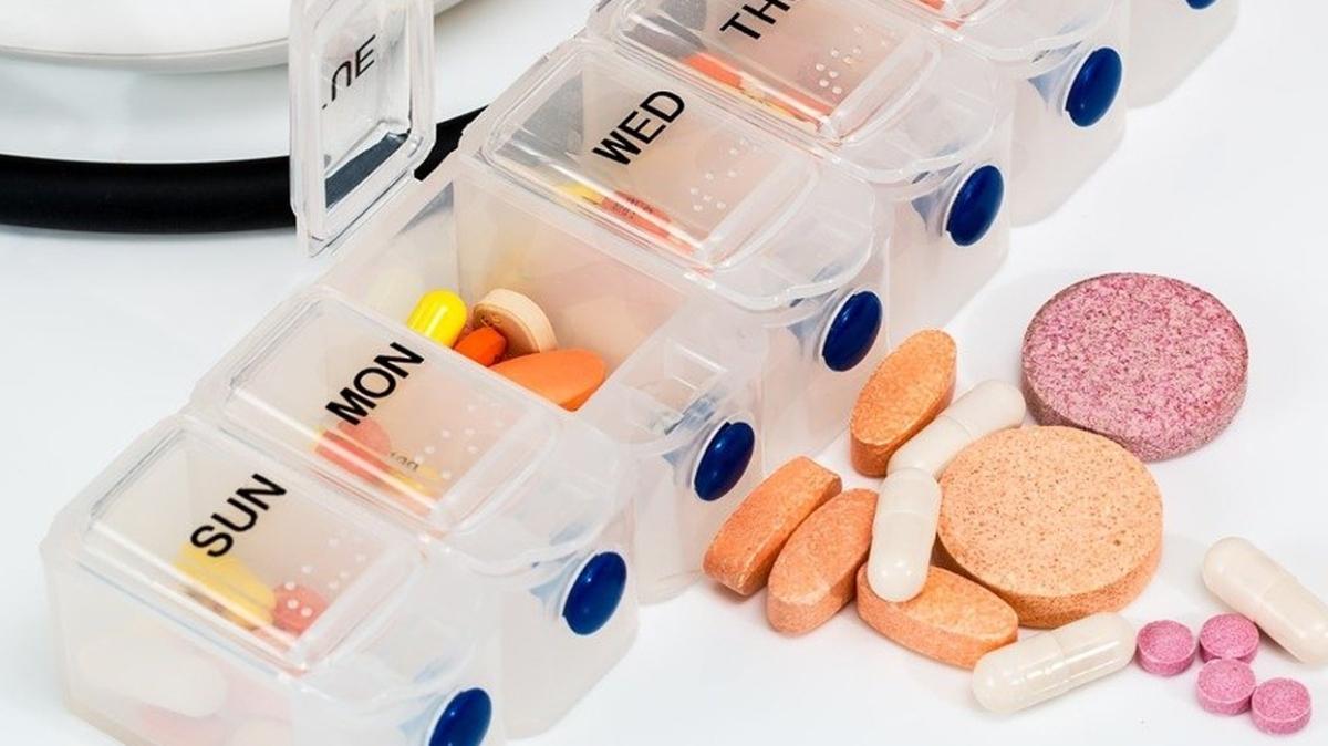 İnternetten vitamin almayın! İşte vitaminlerle ilgili doğru bilinen yanlışlar
