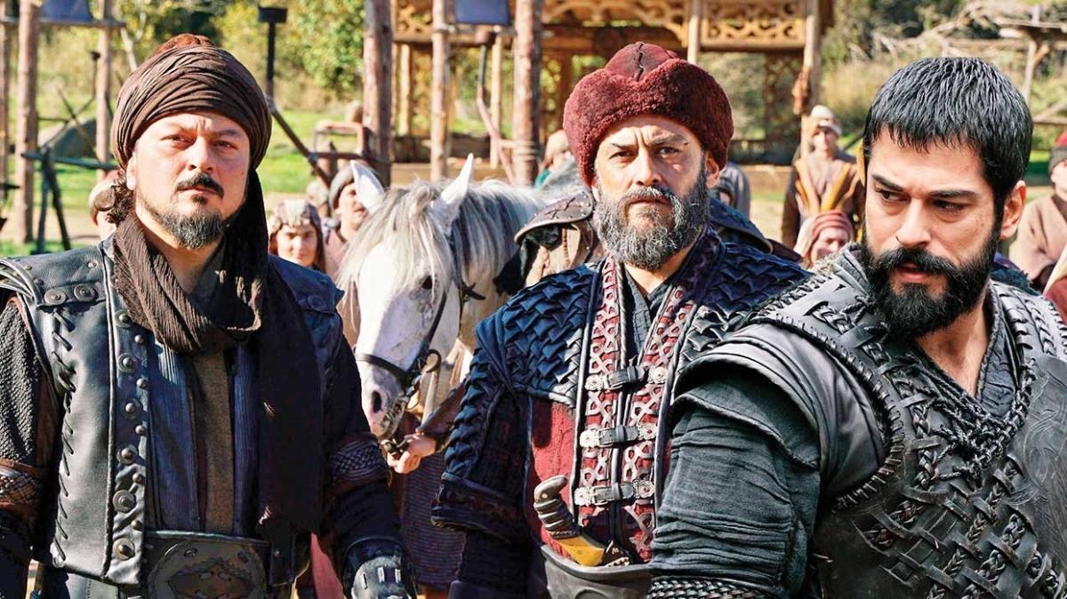 Kuruluş Osman yeni bölümde Osman Bey'in zor seçimi