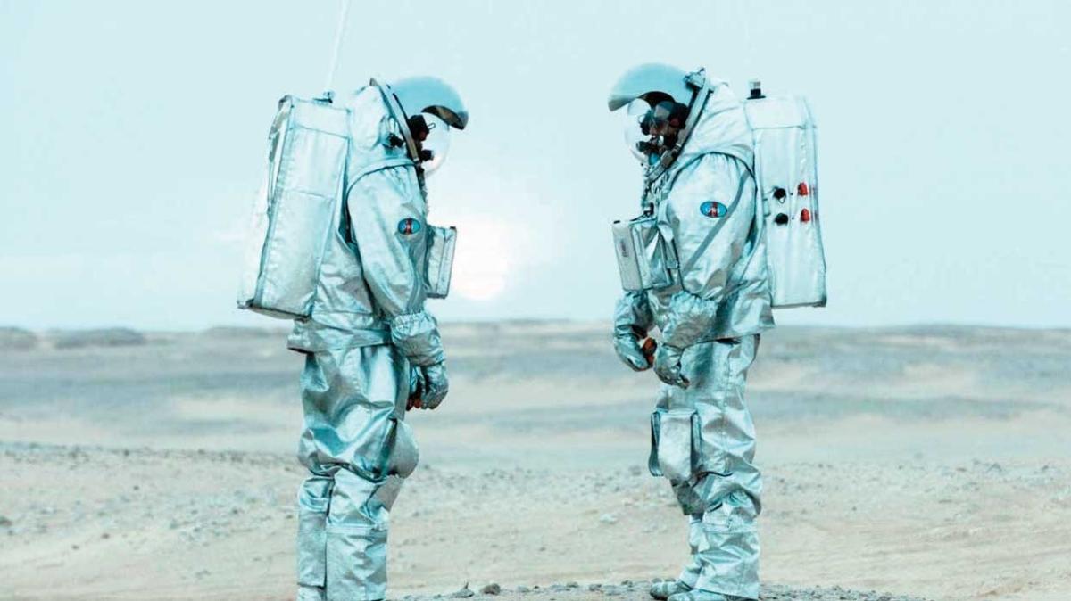Mars'a gidecek astronotta aranan ilk özellik 'vicdan'