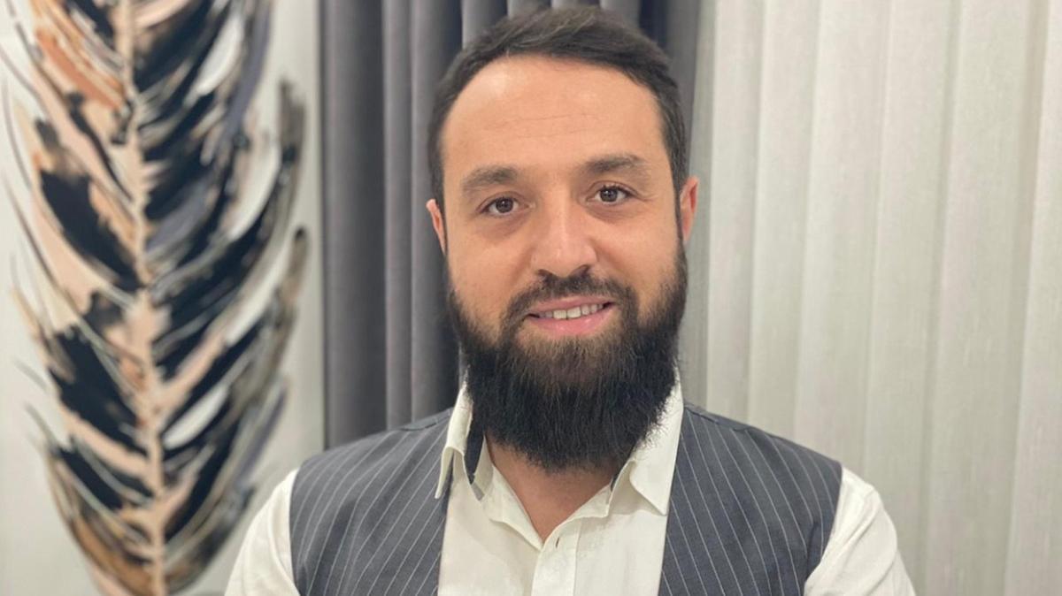 """Muhammed Serkan Gül kimdir"""""""