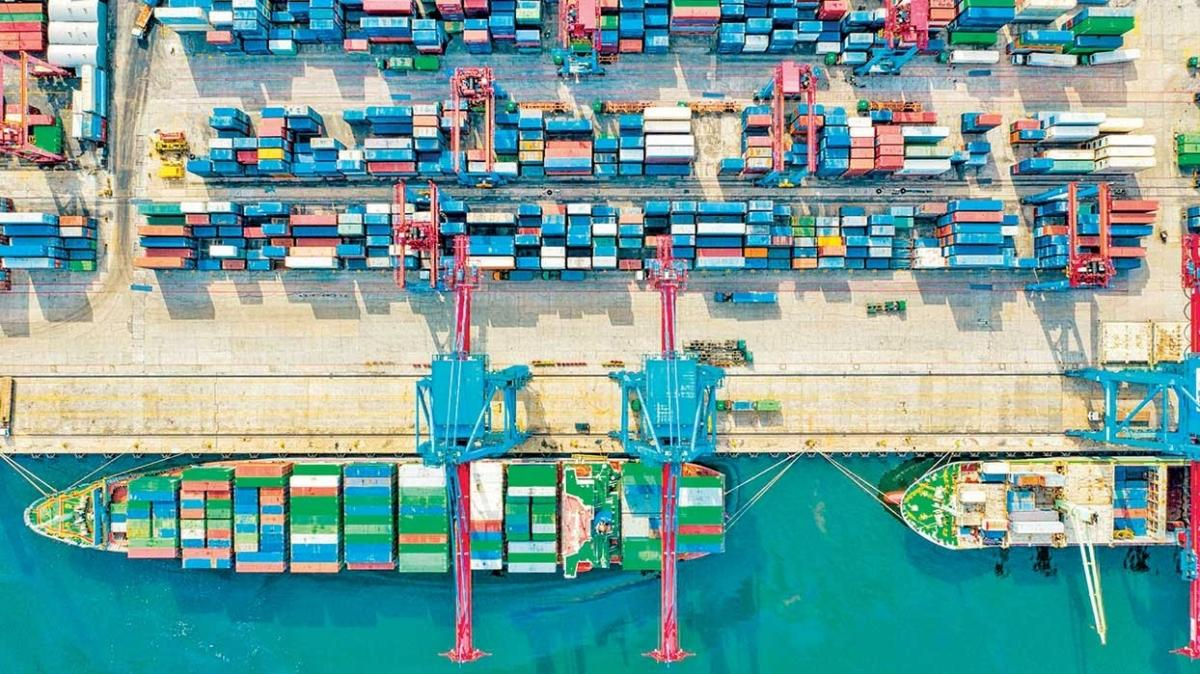 Pandemide 'sürekli ihracat' için proje