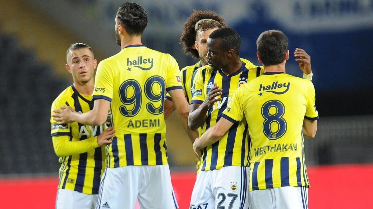 Pelkas: Beşiktaş'a karşı kazandım yine istiyorum