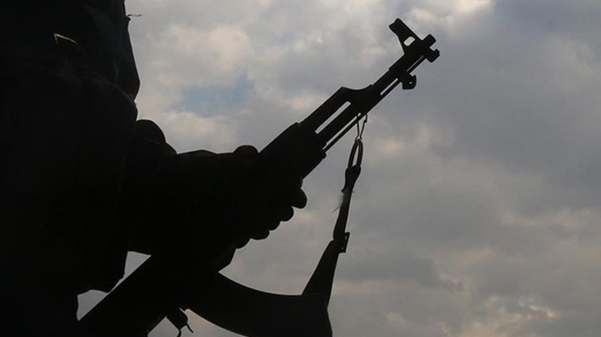 PKK'dan kaçan terörist her şeyi itiraf etti: Tek hücreli koğuşta yaklaşık 8 ay kaldım