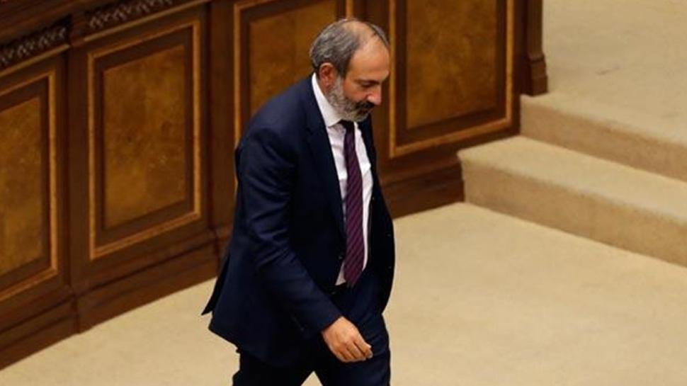Ermeni siyasetçiden dikkat çeken çıkış: Paşinyan tekrar masaya oturacak
