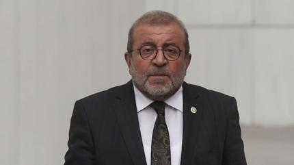 HDP Antalya Milletvekili Kemal Bülbül'e hapis