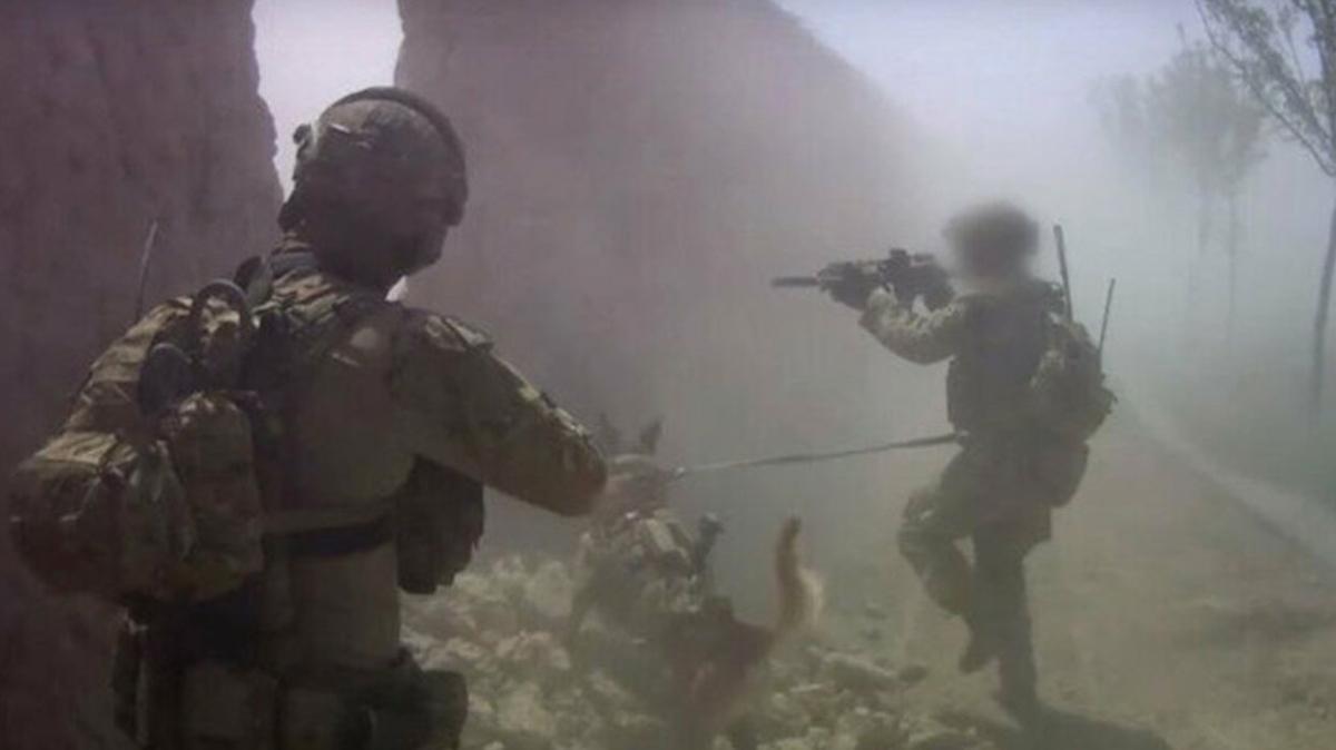 Afganistanlı sivillerin öldürülmesiyle ilgili 10 Avustralyalı asker ordudan ihraç edildi