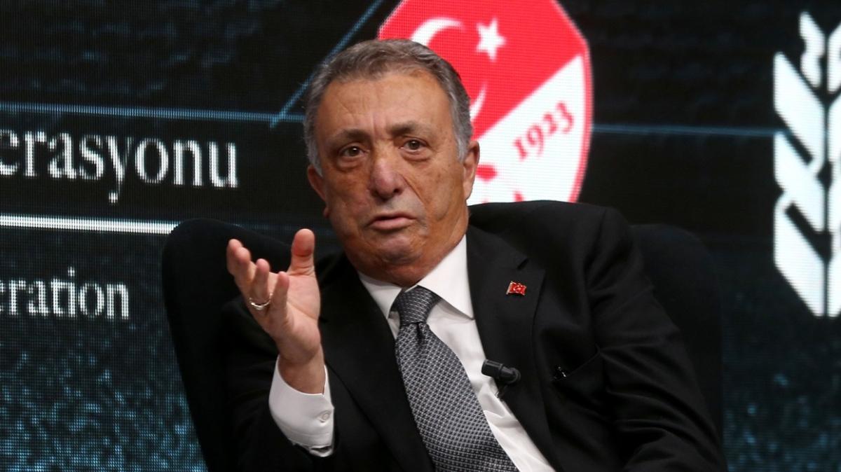 Ahmet Nur Çebi'den iddialı sözler: 'Fenerbahçe şampiyon' algısını yıkacağız