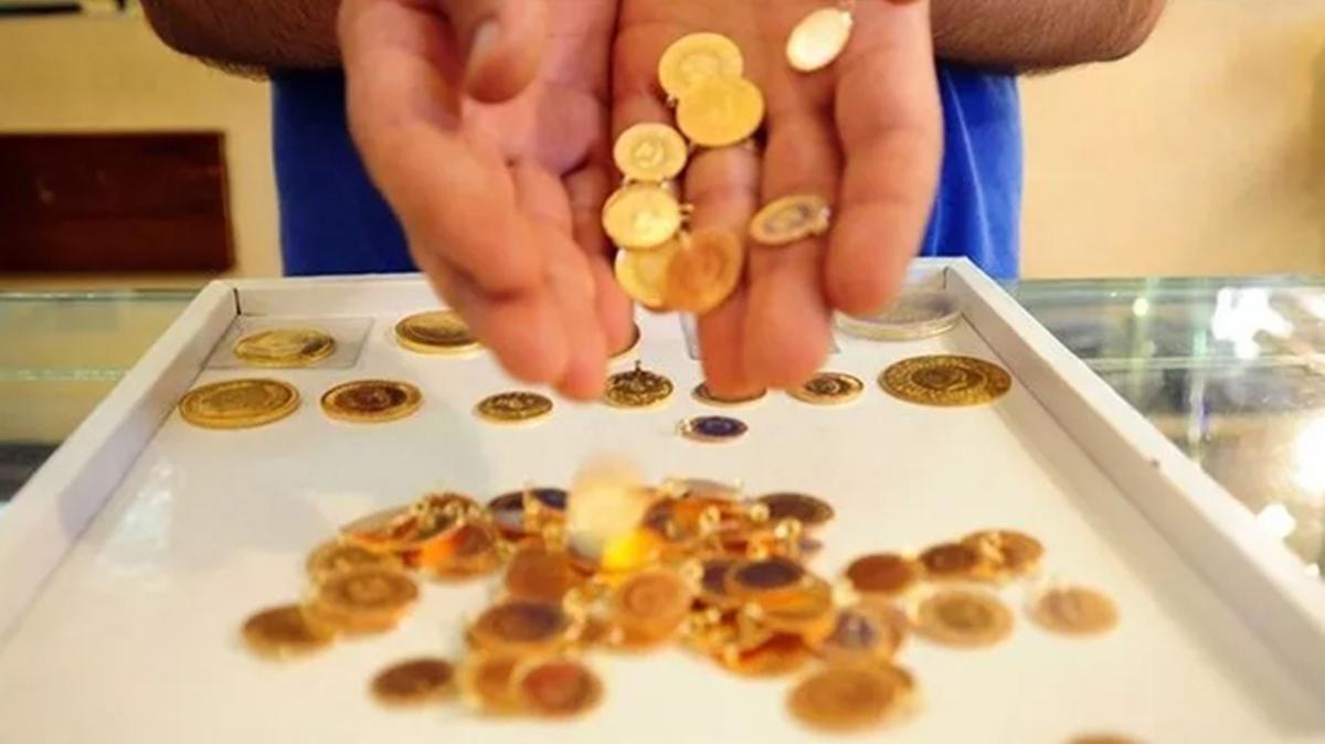 """Gram altın fiyatlarında düşüş devam edecek mi"""""""