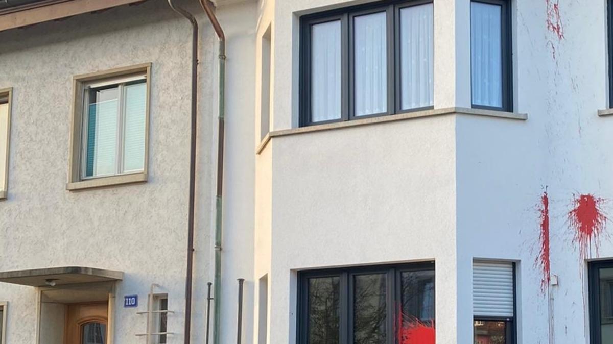 Dışişleri Bakanlığı, İsviçre'de Şeref Yıldız'a yapılan saldırıyı kınadı