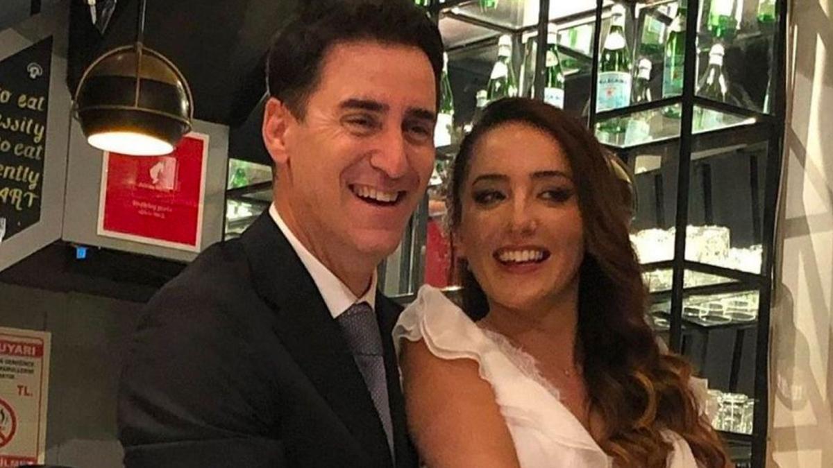 Doktorlar dizisinin yıldızı Bekir Aksoy, eşi ve 8 aylık bebeği koronavirüse yakalandı!