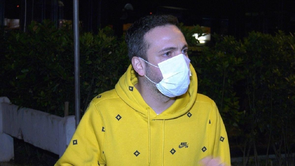 Eser Yenerler ve İbrahim Büyükak'ın ardından Oğuzhan Koç da koronavirüse yakalandı!