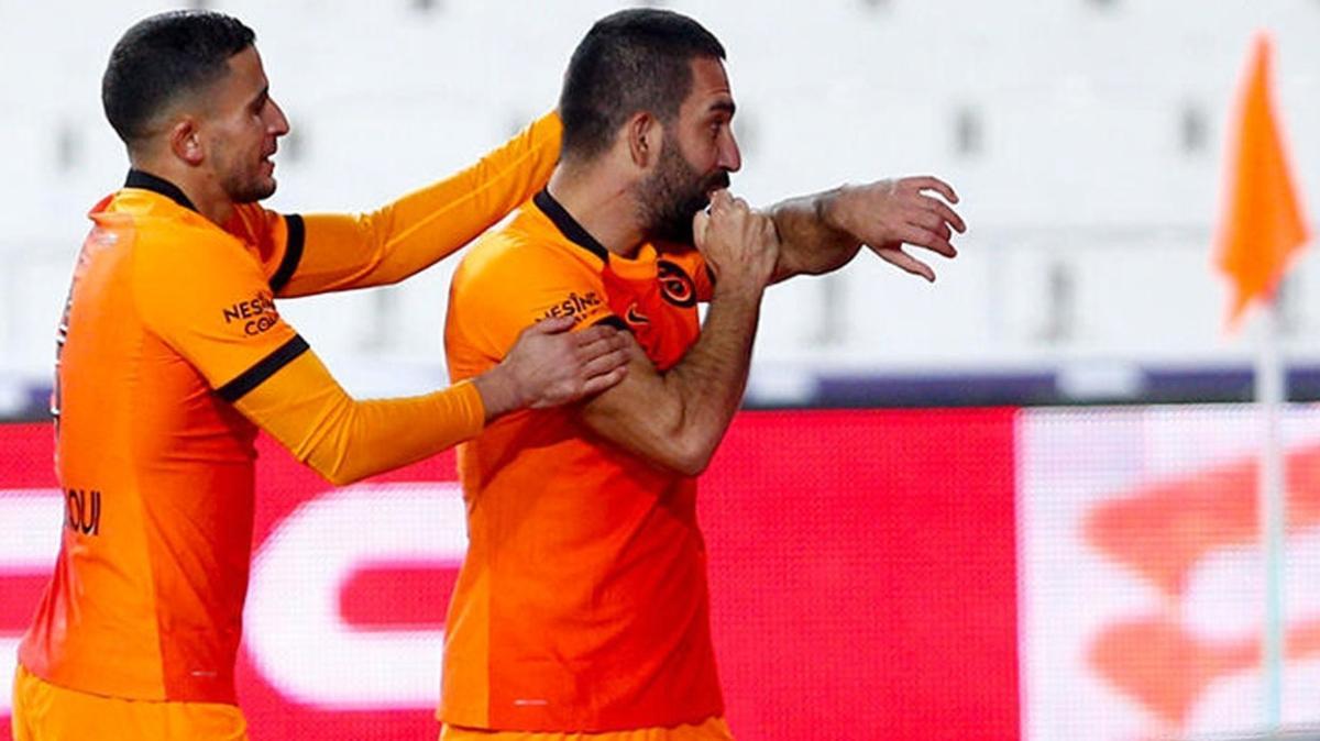 Galatasaray'dan federasyona isyan