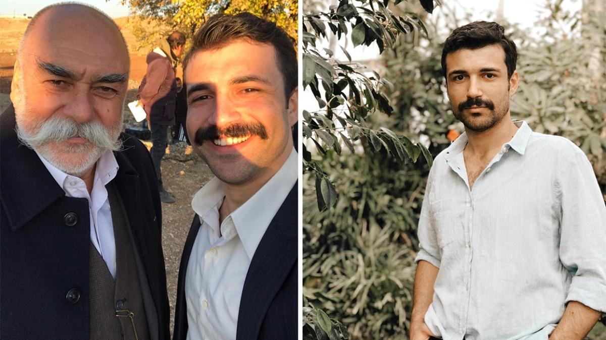 Hercai'de Nasuh Şadoğlu'nun gençliğini canlandıran Oğuzcan Ulu 20 bölüm sonra geri döndü