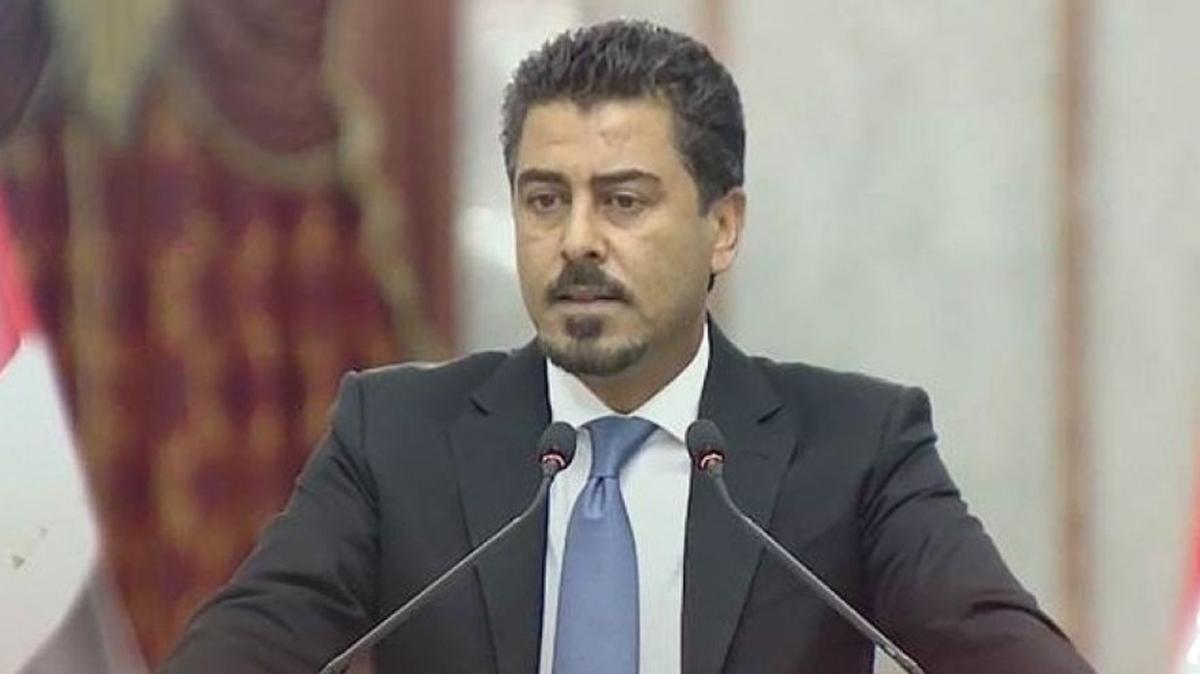 Irak Hükümet Sözcüsü Ahmed Molla Talal, görevinden istifa etti