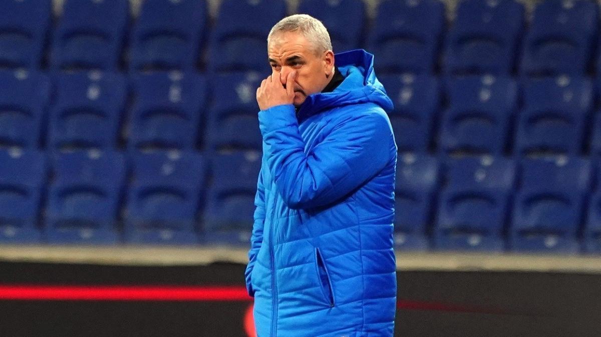 Karabağ'ın performansı Rıza Çalımbay'ı şaşırttı: Bu kadar beklemiyorduk