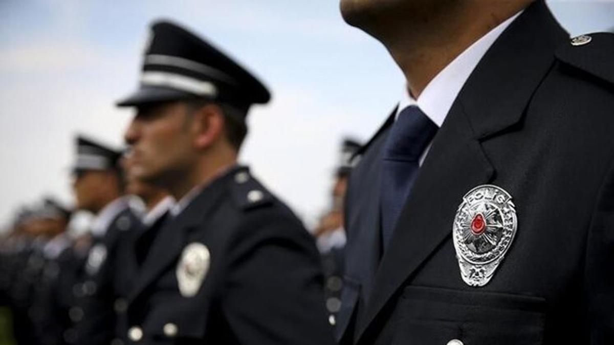 """KPSS önlisans polislik puanı kaç"""" KPSS polislik puanları 2020!"""