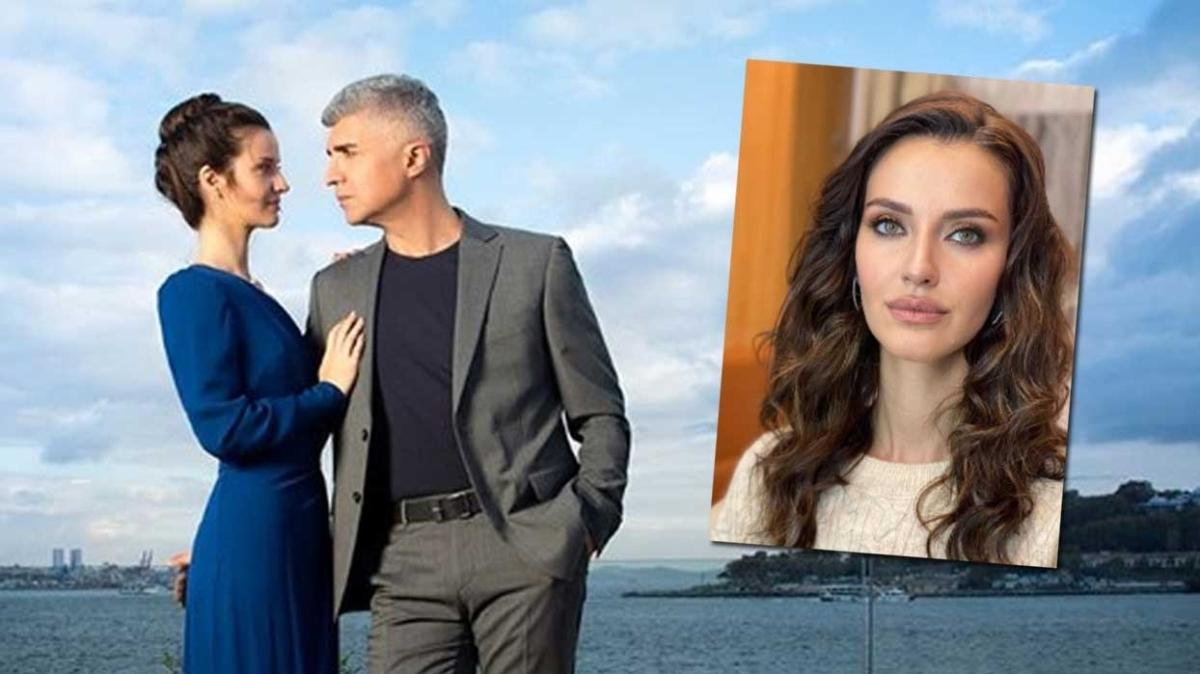 Seni Çok Bekledim'in Ayliz'i İrem Helvacıoğlu yeni pozu ile göz doldurdu
