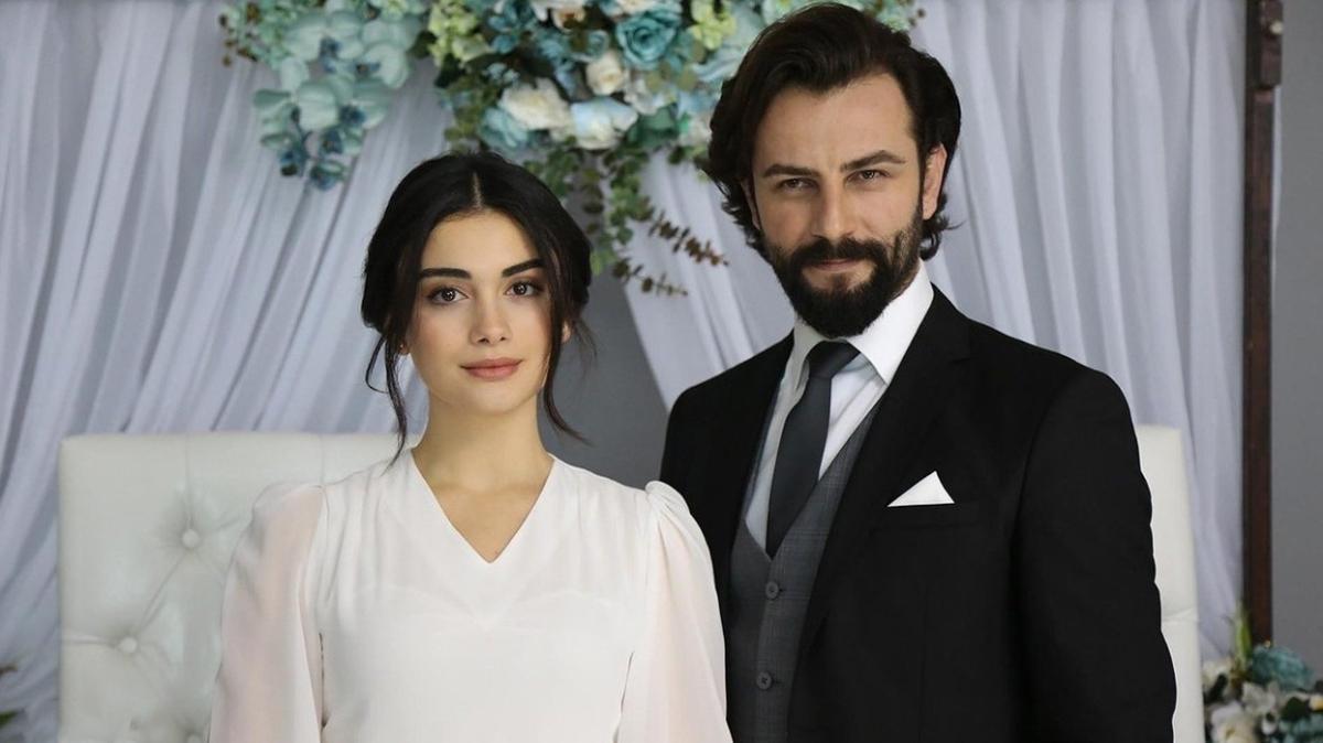 """Yemin'in aşıkları Gökberk Demirci ile Özge Yağız evleniyor mu"""" O paylaşım sosyal medyayı salladı!"""
