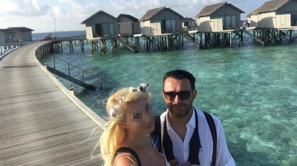 Asgari ücretliyim diyen İP'li Çama'nın Maldivler'de fotoğrafı ortaya çıktı