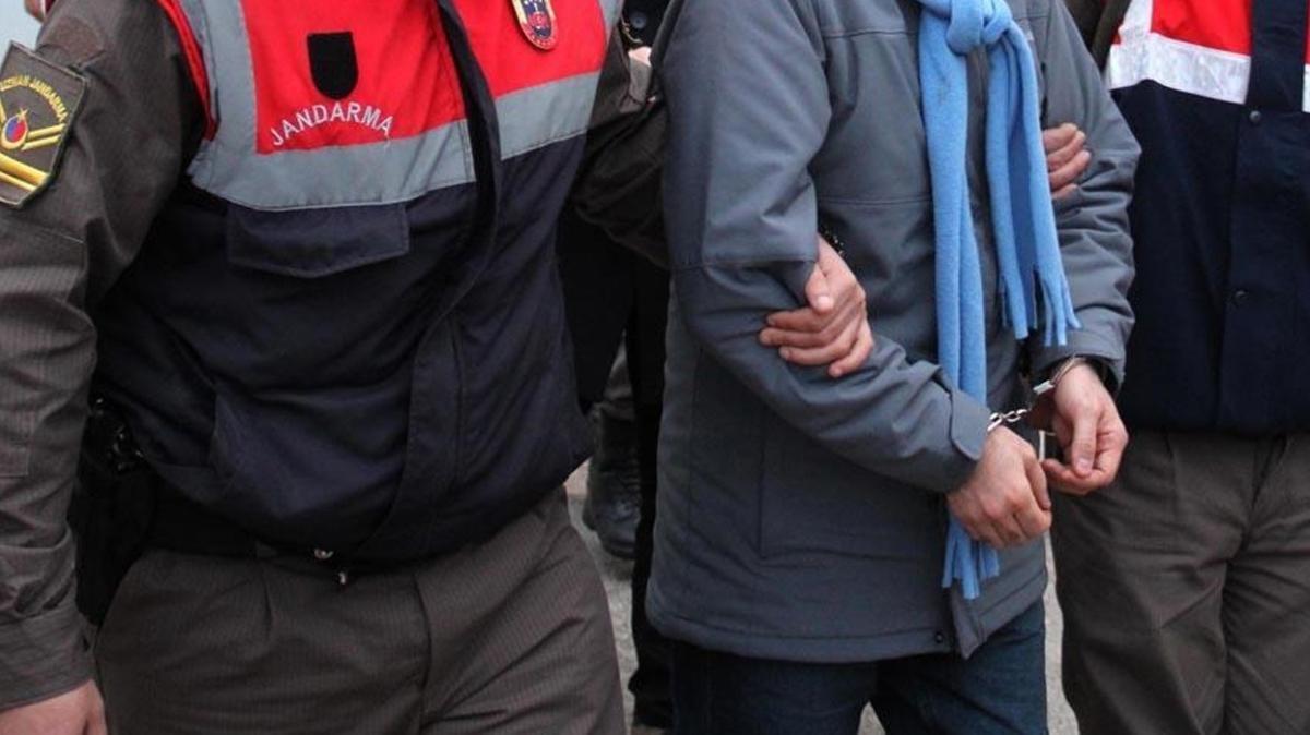 Yunanistan'a kaçmaya çalışan 3 PKK şüphelisi Edirne'de yakalandı