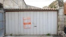 41 metrekarelik garajı muhteşem bir eve dönüştürdü