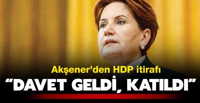 'HDP'li anayasa çalışması için Nuri Okutan gitti'