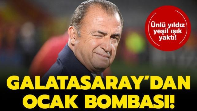 Galatasaray'dan Ocak bombası! Mandzukic geliyor