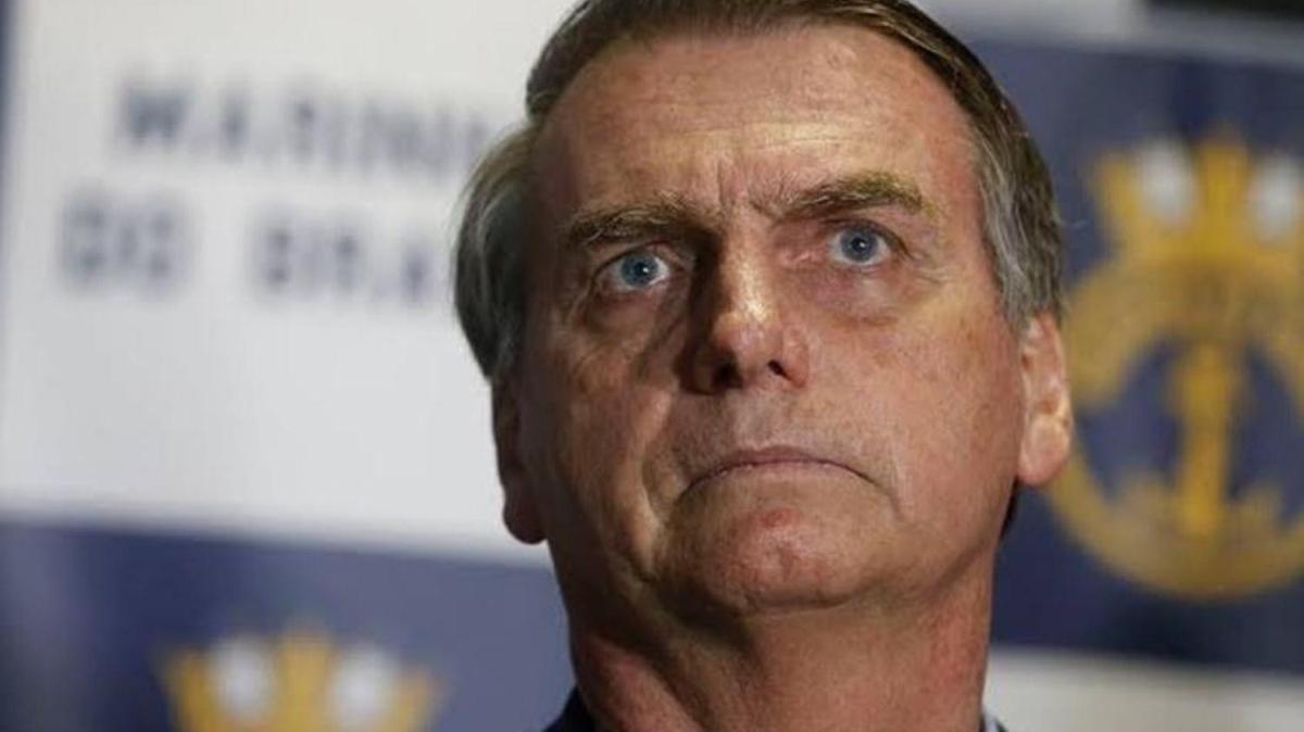 """Brezilya Devlet Başkanı Bolsonaro: """"Aşı olmayacağım"""""""