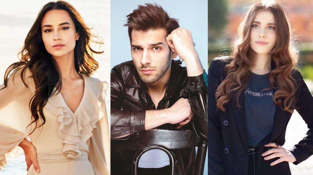 Exxen'de yayınlanacak 'Öğrenci Evi'nin başrol oyuncuları belli oldu