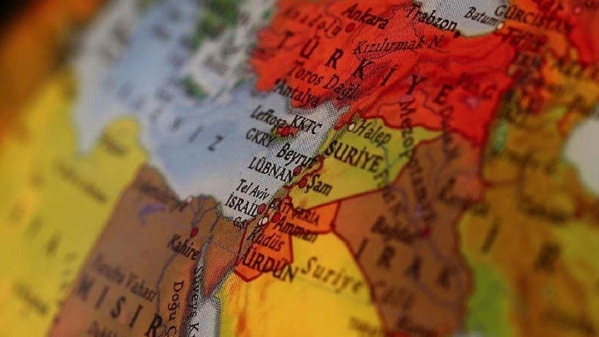 Lübnan ve Fransa arasında askeri anlaşma