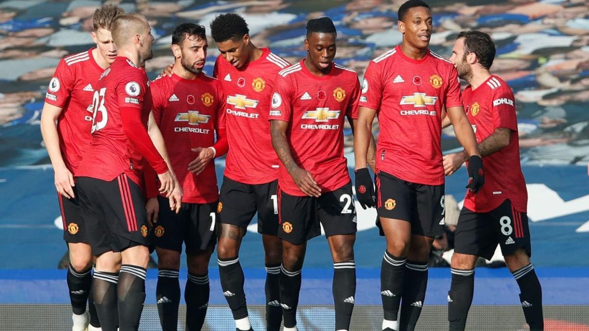 Manchester United hacker saldırısıyla karşı karşıya