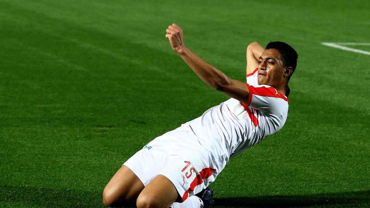 Mostafa Mohamed'den Fenerbahçe itirafı: İstediler ama kulübüm izin vermedi
