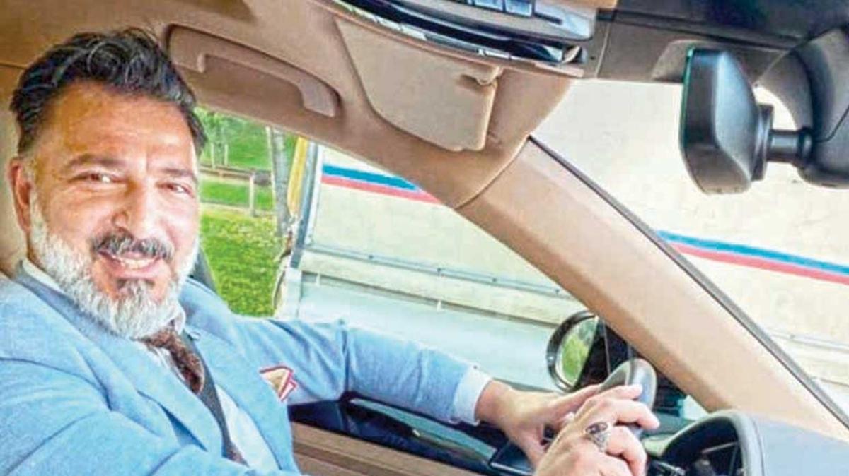 Porsche'li borsa manipülatörüne SPK'dan ceza