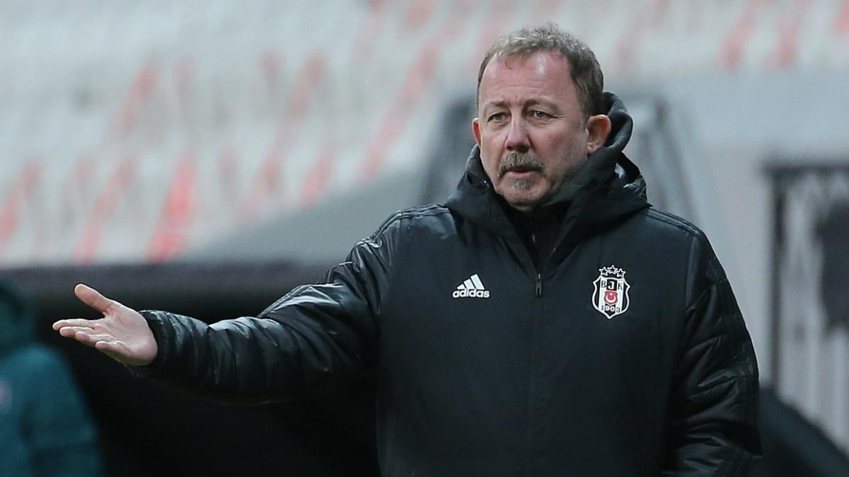 Sergen Yalçın, Adem Ljajic'i Fenerbahçe derbisinin kadrosuna almayacak