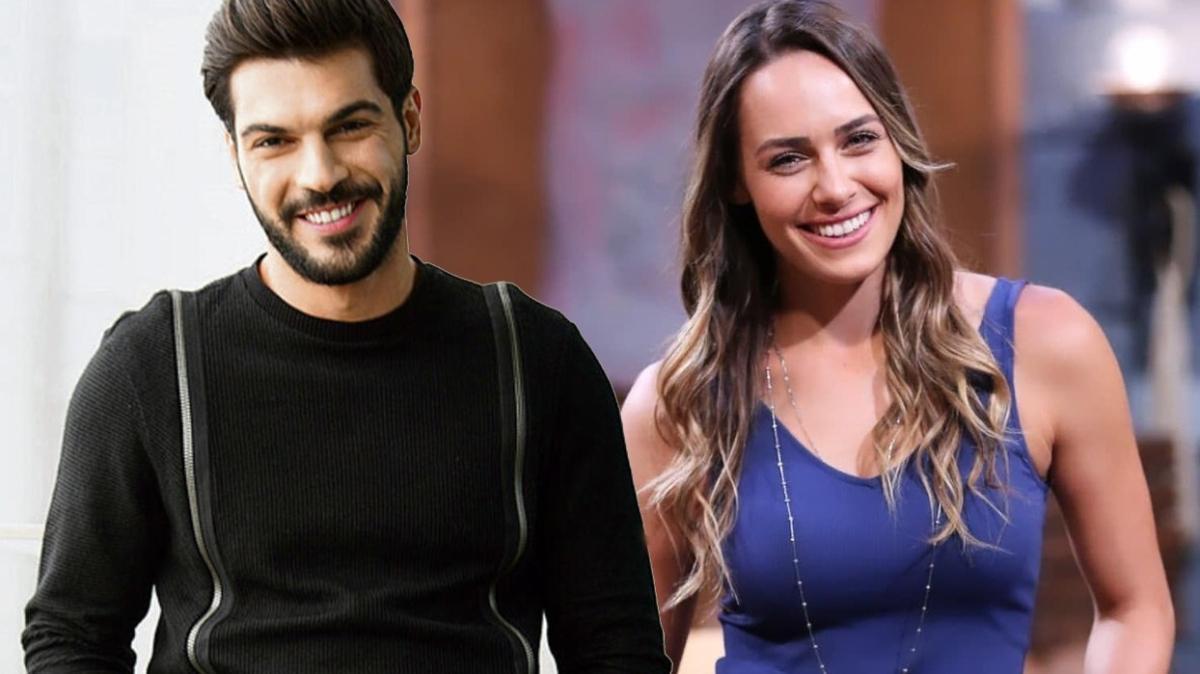 Sol Yanım'ın yıldızı Tolga Mendi ile Survivor Damla Can'ın ilişkisinde ciddi adım! Aynı eve taşındılar